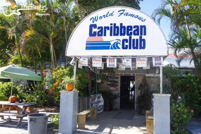 One of Key Largo's favorite watering holes, the Crib, will be closed for the next 30 days.