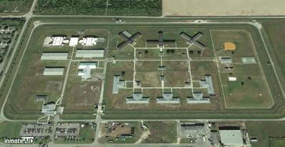 Satellite View of FL DOC - Homestead Correctional Institution - Women