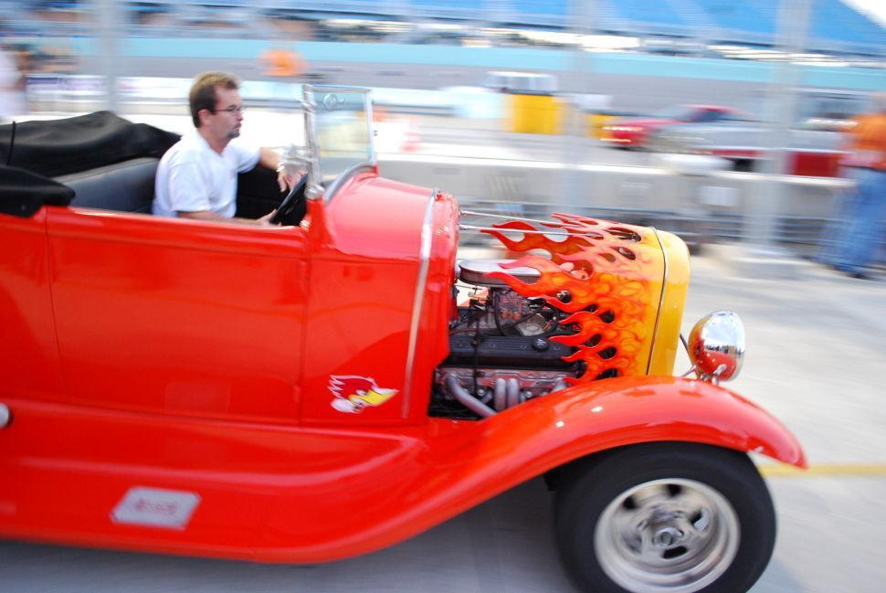 Test n Tune Roadster