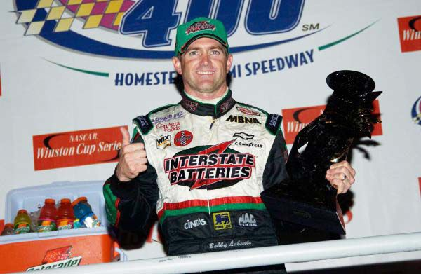 2003 NASCAR-Homestead-Miami Speedway,USA,November,13-16,