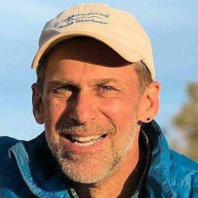 Gary Wockner, PhD