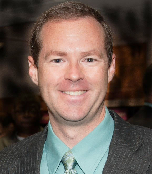 Pastor Matt Floyd, Calvary Baptist Church