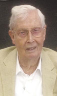 Lt. Col. Boyce H. Rhyne