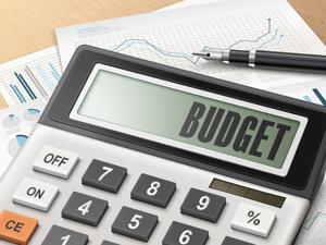 Miami-Dade County Budget Meeting