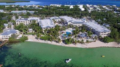 Keys hotels to close Sunday
