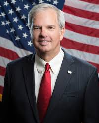 Mayor Homestead Mayor Jeff Porter has declared for the Democratic nomination as Florida's Secretary of Agriculture.