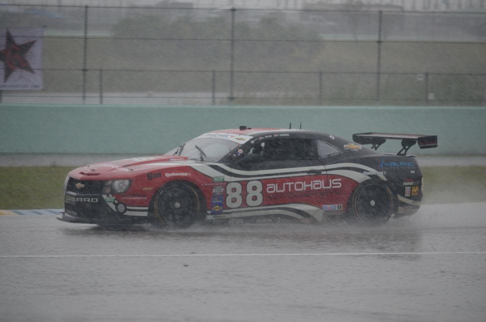 Grand Prix of Miami Paul Edwards