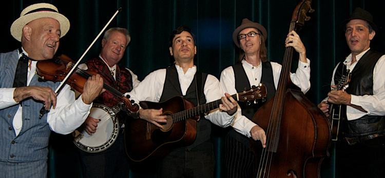 Rambling String Band