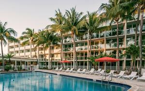 amara Cay Resort in Islamorada, part of the Islamorada Resort Company portfolio.