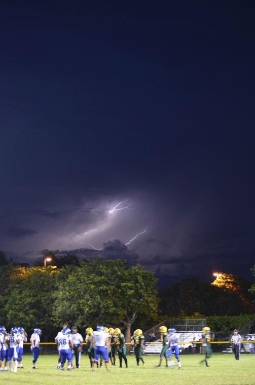 South Dade v Killian Lightning