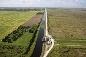 C-111 South Dade project, an Everglades  restoration project in Miami-Dade County.