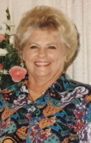 Patricia Ann Porco