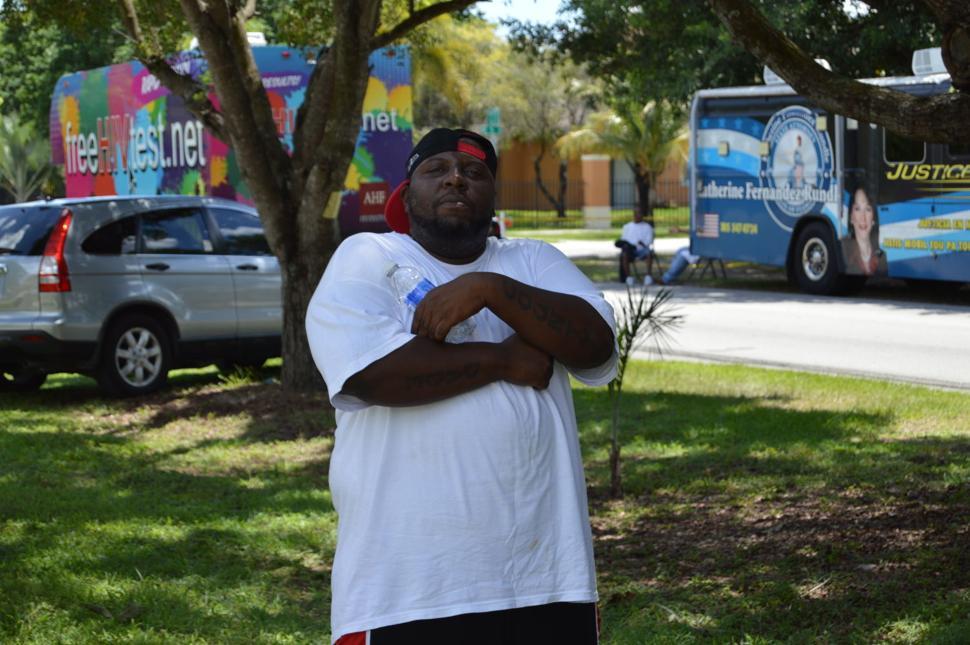 Florida City Family & Friends Fun Day