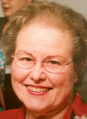 Doris Harris