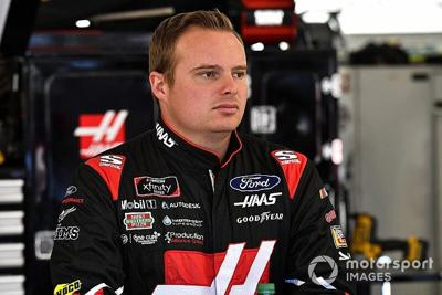 Cole Custer, a driver for Stewart Haas Racing, is a name to watch in the 2020 season.