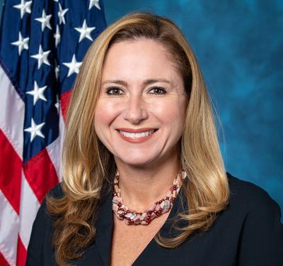 Congresswoman Debbie  Mucarsel-Powell
