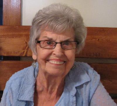 Betty June Garrett