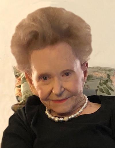 Nell G. Thomas