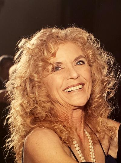 Marcia Phillips
