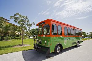 Homestead National Parks Trolley Service Resumes Saturday