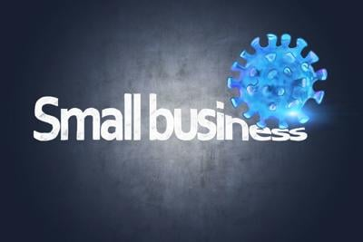 Coronavirus small business financial crash