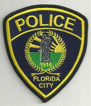 Florida City Police