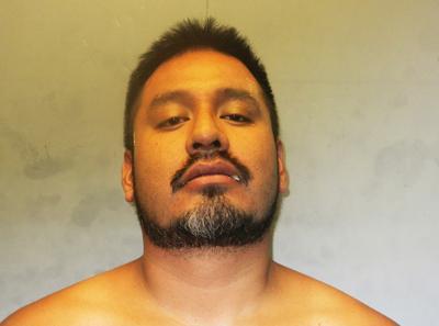 Alberto E. Sanchez, 29, of Homestead.