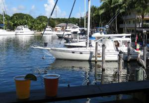 Watercraft in the Keys need to take precautions for theft