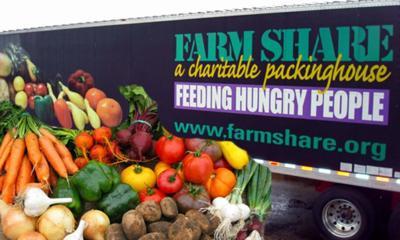 Farm Share Hurricane Dorian Relief