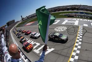 3dae353f210 Never A Dull Week In NASCAR - South Dade News Leader: Matt Becherer