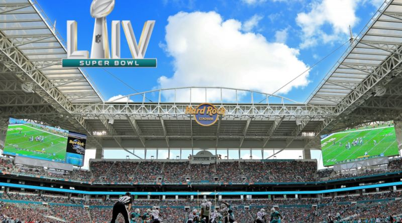 Great events happening for Super Bowl Miami LIV