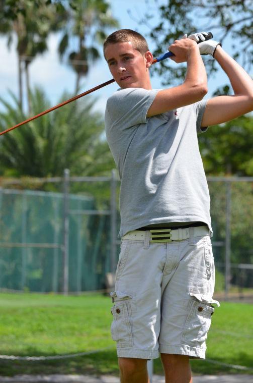 South Dade Golf Kevin Perham