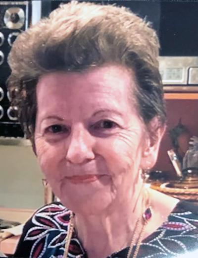 Sheila Ann Meury