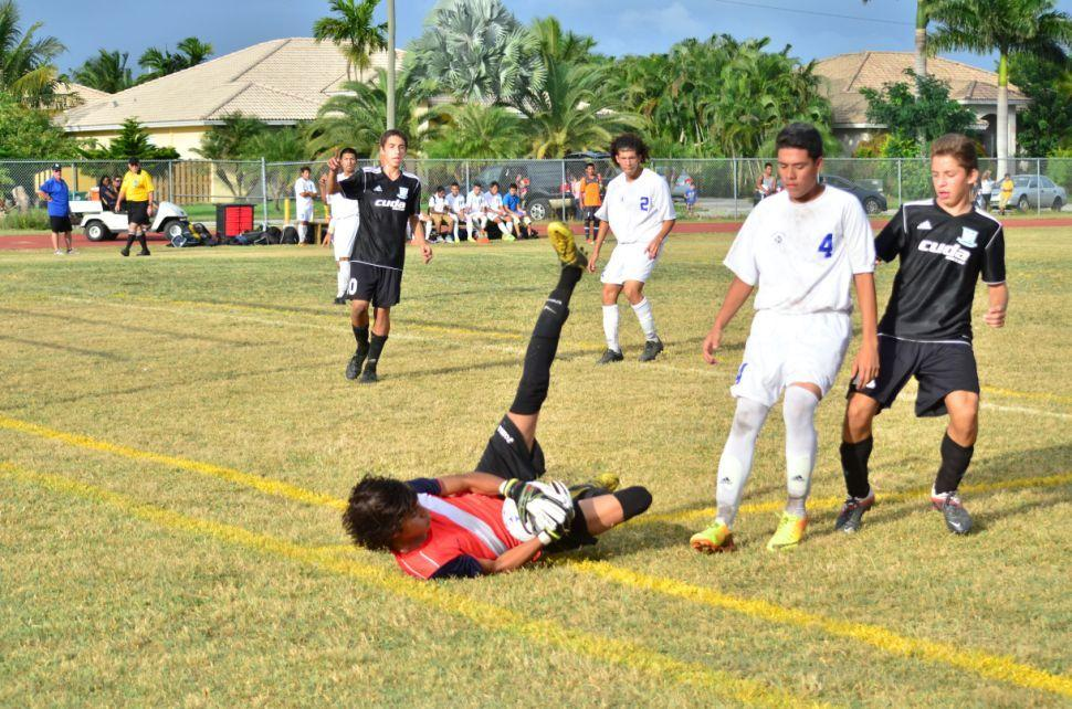 South Dade v Coral Reef Save