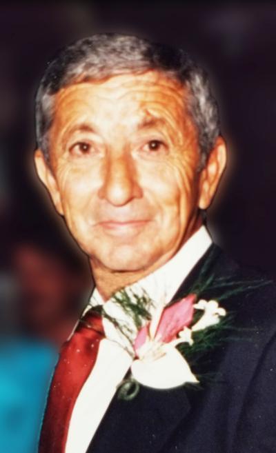 John Nicotra