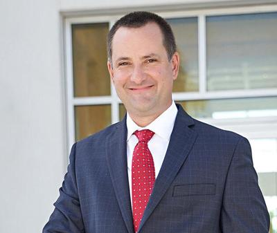 """Bradley Compton, hopes to continue the """"good things that have been happening in Homestead"""" by serving as mayor."""