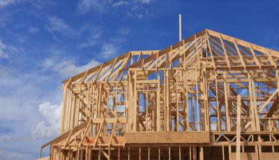 More housing construction is coming to the Redland