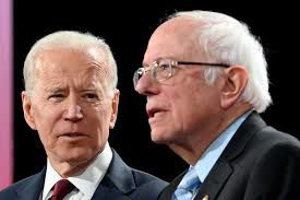 Joe Biden came away with a secure win after voting in Florida, Arizona and Illinois.