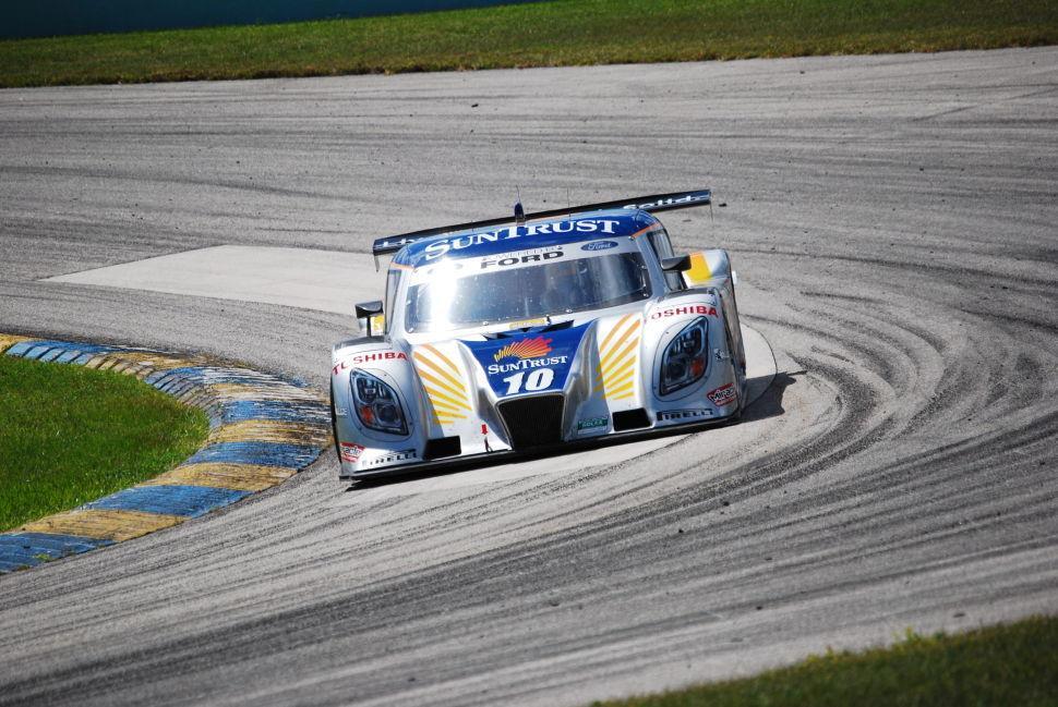 Grand Prix of Miami Max Angelelli