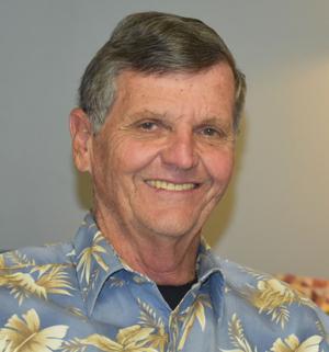 Phil Marraccini