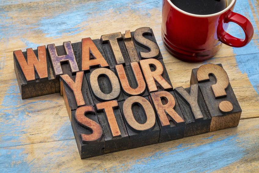 what is you story