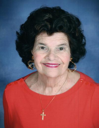 Irene P. Grant