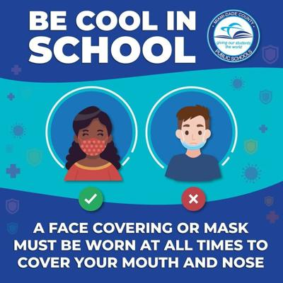 be cool in school