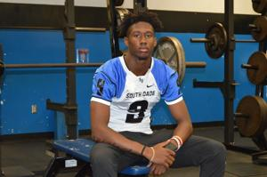 South Dade five-star prospect Frank Ladson