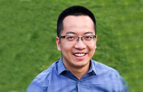Dr. Jiangxiao Qiu, asst. professor of Landscape Ecology, Univ. of Florida