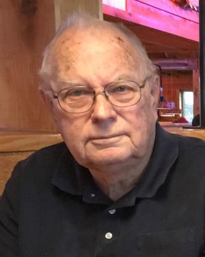 Robert Walter Zukowski
