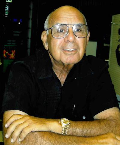 Mr. Bill Losner passed away early Monday morning at the age of 83.