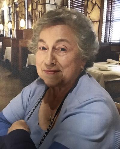 Joan LeCotta Nicotra