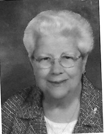 Fay Lillian Pierce