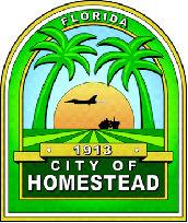 City of Homesteadf